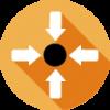 Icono de Gestión Integral comunidades de propietarios