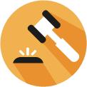 Icono de Asesoría jurídica para comunidades de vecinos