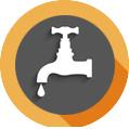 icono de Instalación de fontanería