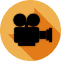 icono de videovigilancia