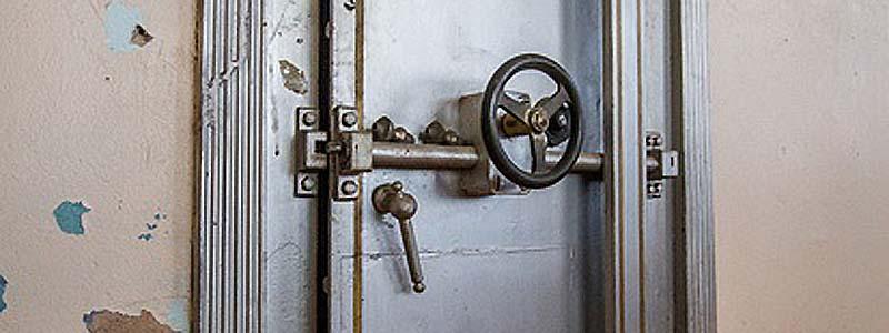Las puertas de seguridad más temidas por los cacos