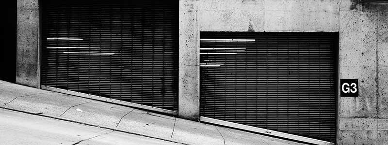 puertas de garaje automáticas, el can cerbero de tu reino - micomuniweb