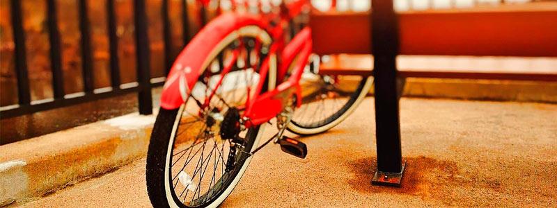 El robo de bicis en las comunidades de propietarios