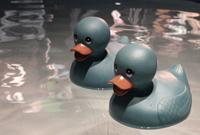 Aforo en las piscinas comunitarias