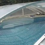 hibernacion de la piscina comunidad de propietarios