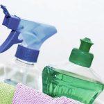 cambiar de empresa de limpieza en la comunidad