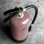 Extintores, sistemas de protección contra incendios