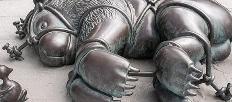 Mayorías en las Juntas de Propietarios: David contra Goliat