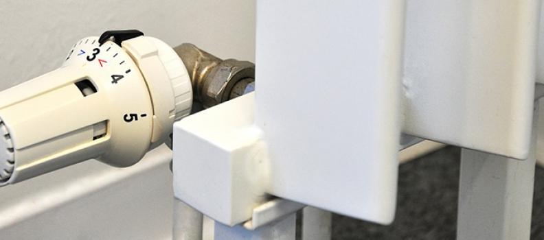 Oda al capricho de la eficiencia de la calefacción central
