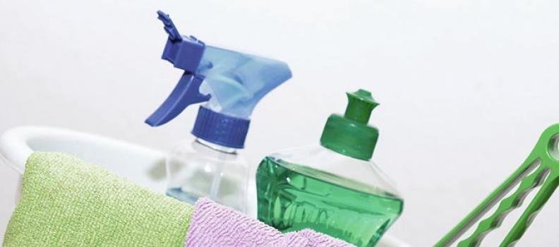 Cómo puedo cambiar de empresa de limpieza en la comunidad