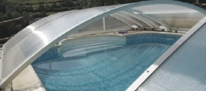Hibernación de la piscina en la comunidad de propietarios
