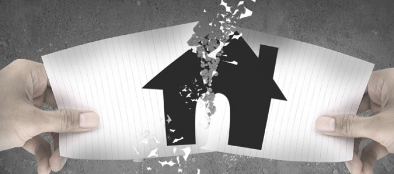 Inquilinos molestos en la comunidad de propietarios