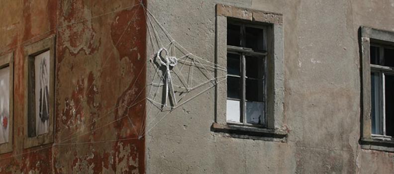 Pintar la mona: cuándo reparar la fachada de un edificio